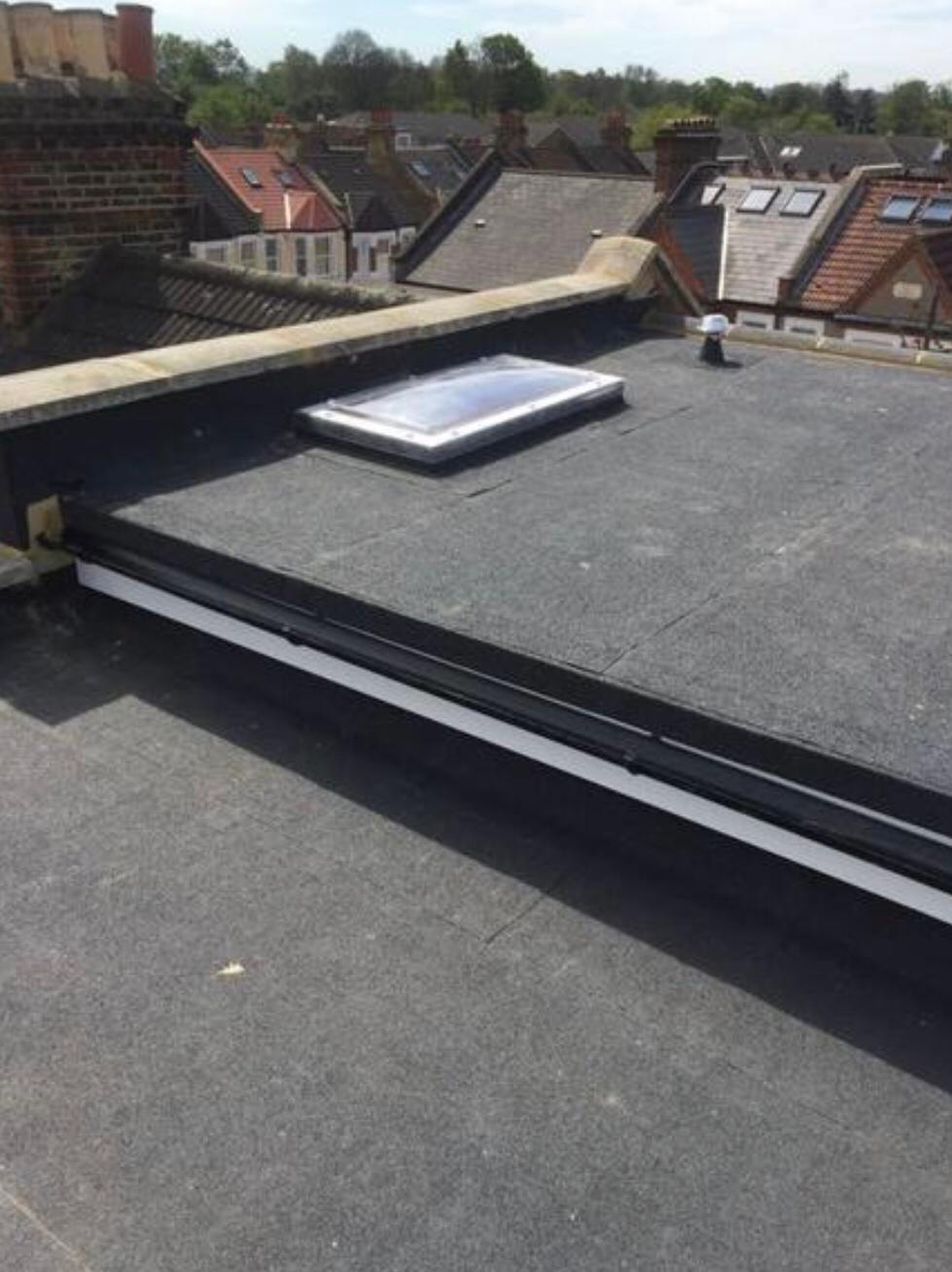 Armoured Roofing Ltd | Flat Roofs